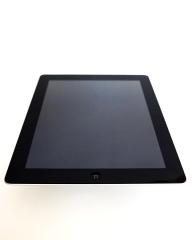 Apple iPad 4 mieten Ansicht oben