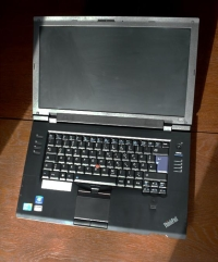 Mietnotebook Lenovo Thinkpad L512